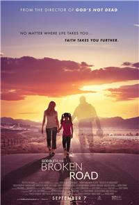 God Bless the Broken Road (2018) 1080p Poster