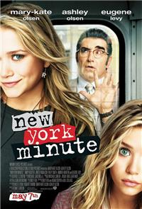 New York Minute (2004) 1080p Poster