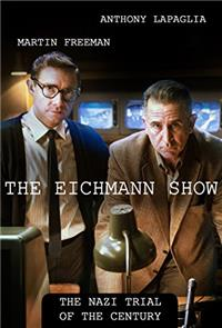 The Eichmann Show (2015) Poster