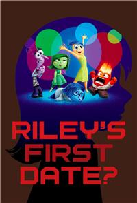 Riley's First Date? (2015) Poster