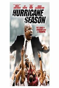 Hurricane Season (2009) 1080p Poster