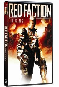 Red Faction: Origins (2011) Poster