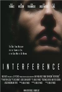 Interference (2018) 1080p Poster