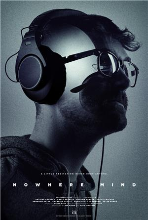 Nowhere Mind (2018) 1080p Poster