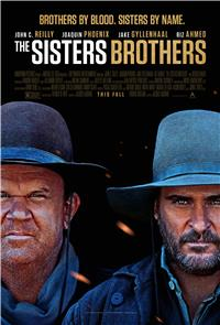 The Sisters Brothers (2018) 1080p Poster