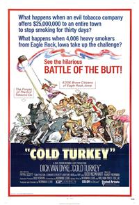 Cold Turkey (1971) Poster