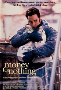 Money for Nothing (1993) 1080p Poster
