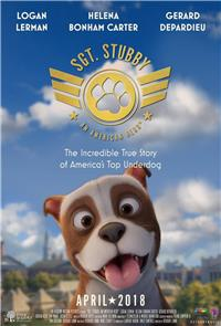 Sgt. Stubby: An American Hero (2018) 1080p Poster
