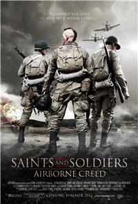 Saints and Soldiers: Airborne Creed (2012) Poster