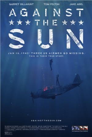 Against the Sun (2014) 1080p Poster