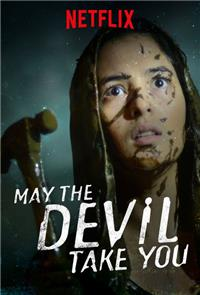 May the Devil Take You (2018) 1080p Poster