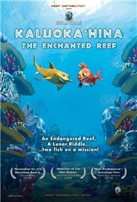Kaluoka'hina: The Enchanted Reef (2004) Poster