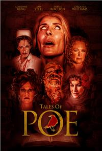 Tales of Poe (2014) 1080p Poster