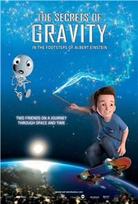 The Secrets of Gravity: In the Footsteps of Albert Einstein (2016) 1080p Poster
