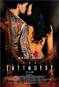 The Tattooist (2007) 1080p Poster