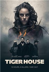 Tiger House (2015) 1080p Poster