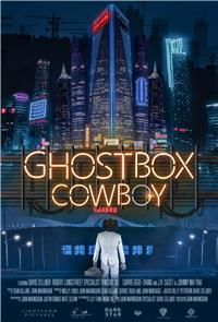 Ghostbox Cowboy (2018) 1080p Poster