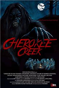 Cherokee Creek (2018) Poster
