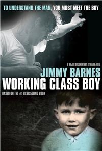 Jimmy Barnes: Working Class Boy (2018) 1080p Poster