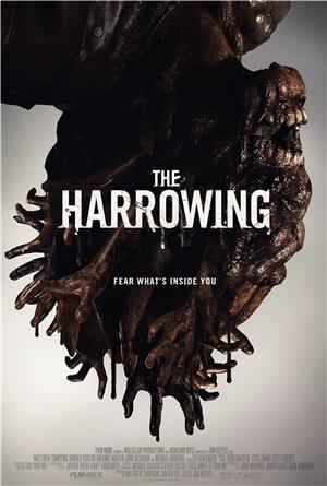 The Harrowing (2018) Poster