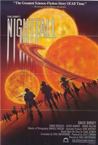 Nightfall (1988) Poster