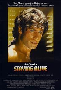 Staying Alive (1983) 1080p Poster