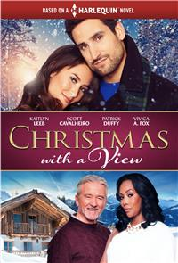 Christmas with a View (2018) Poster