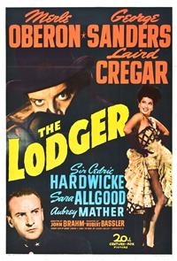 The Lodger (1944) 1080p Poster