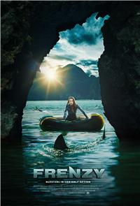 Frenzy (2018) Poster