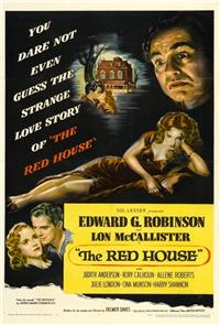 The Red House (1947) 1080p Poster