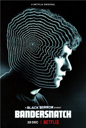 Black Mirror: Bandersnatch (2018) 1080p Poster
