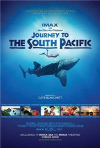 Journey to the South Pacific (2013) Poster