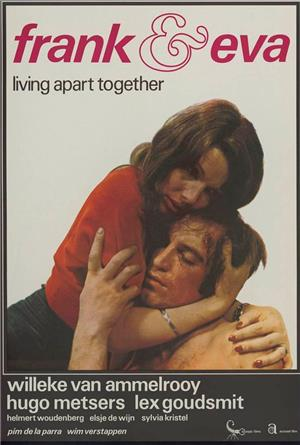 Frank and Eva (1973) Poster