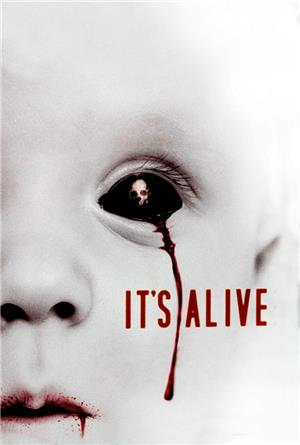 It's Alive (2008) 1080p Poster