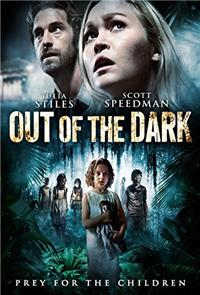 Out of the Dark (2014) 1080p Poster