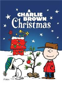 A Charlie Brown Christmas (1965) 1080p Poster
