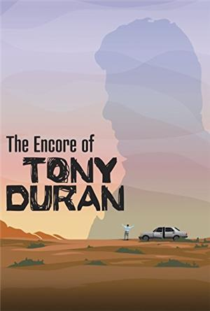 The Encore of Tony Duran (2011) 1080p Poster