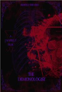 The Demonologist (2018) Poster