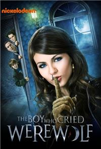 The Boy Who Cried Werewolf (2010) 1080p Poster