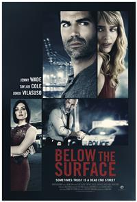 Below the Surface (2016) 1080p Poster