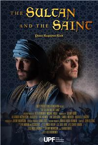 The Sultan and the Saint (2016) Poster