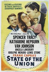 State of the Union (1948) 1080p Poster