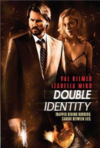 Double Identity (2009) Poster
