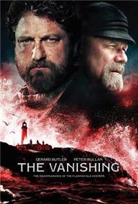 The Vanishing (2018) Poster