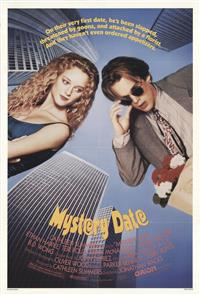 Mystery Date (1991) 1080p Poster