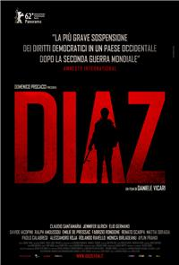 Diaz - Don't Clean Up This Blood (2012) 1080p Poster