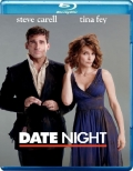 Date Night (2010) Poster