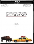 Did You Hear About the Morgans? (2009) 1080p Poster
