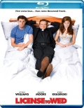 License to Wed (2007) Poster