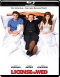 License to Wed (2007) 1080p Poster